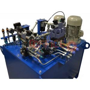 Маслостанции (гидростанции)