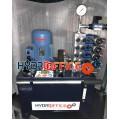 Виробництво маслостанцій (гідростанцій)