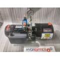 Гідростанція для гідроборта HPP 160/6/0.75