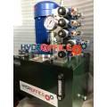 Гідростанція керування циліндрами HPP 160/50/5,5
